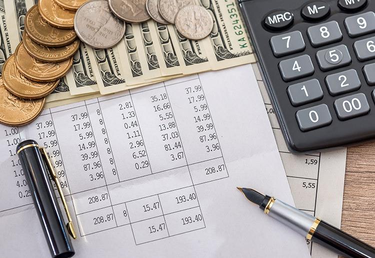 Los beneficios de una línea de crédito