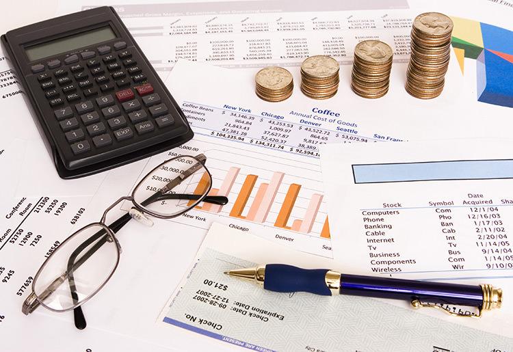 Finanzas para pequeñas empresas